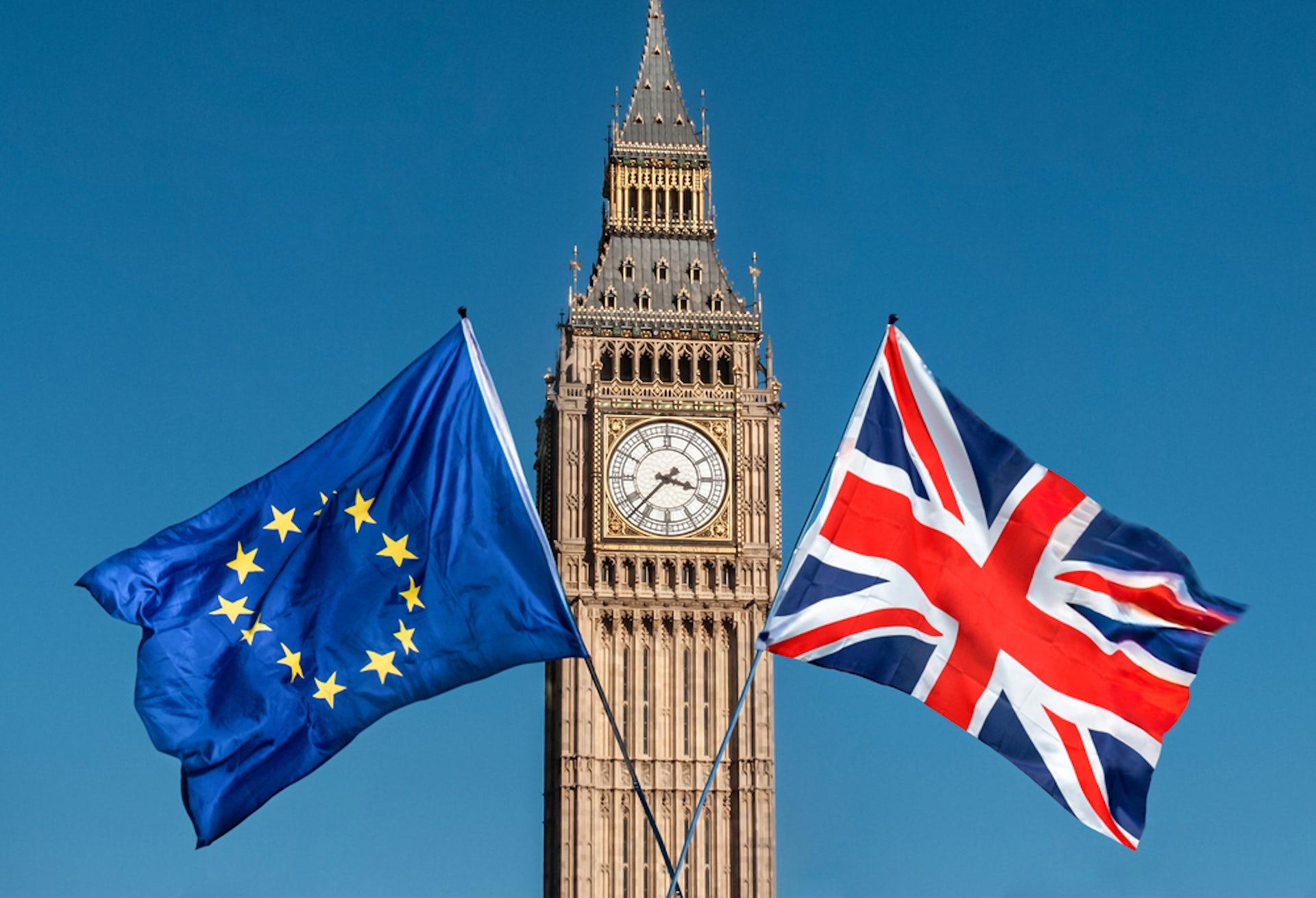 Brexit, agli europei permessi lavoro solo per un anno