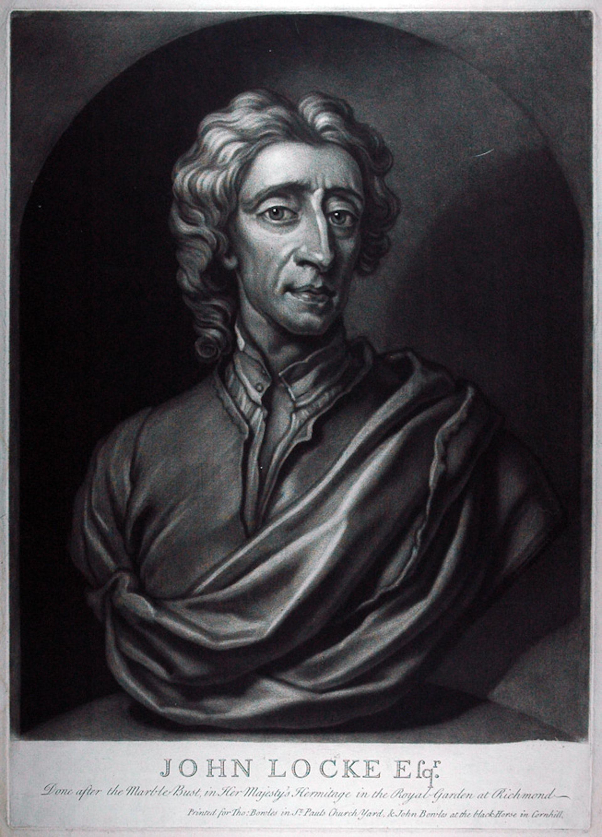 John Locke & Ralph Northam: Should We Judge People for Their Past Moral Failings?
