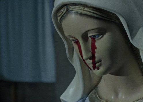 Why true horror movies are about more than things going bump in the