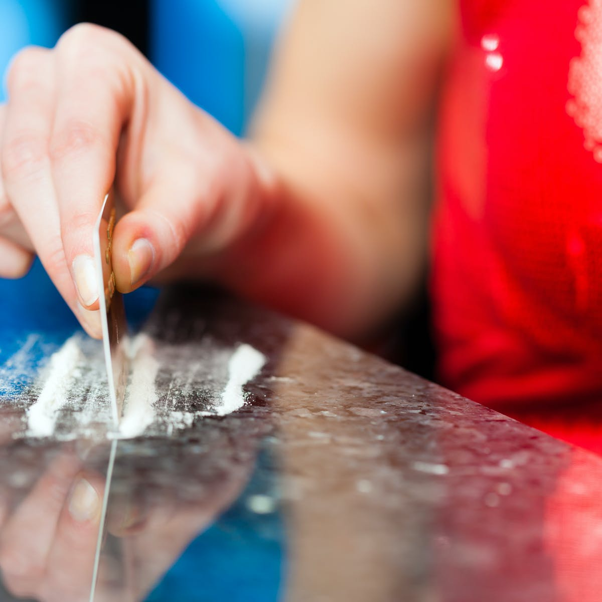 Middle class cocaine users are Sajid Javid's scapegoat for