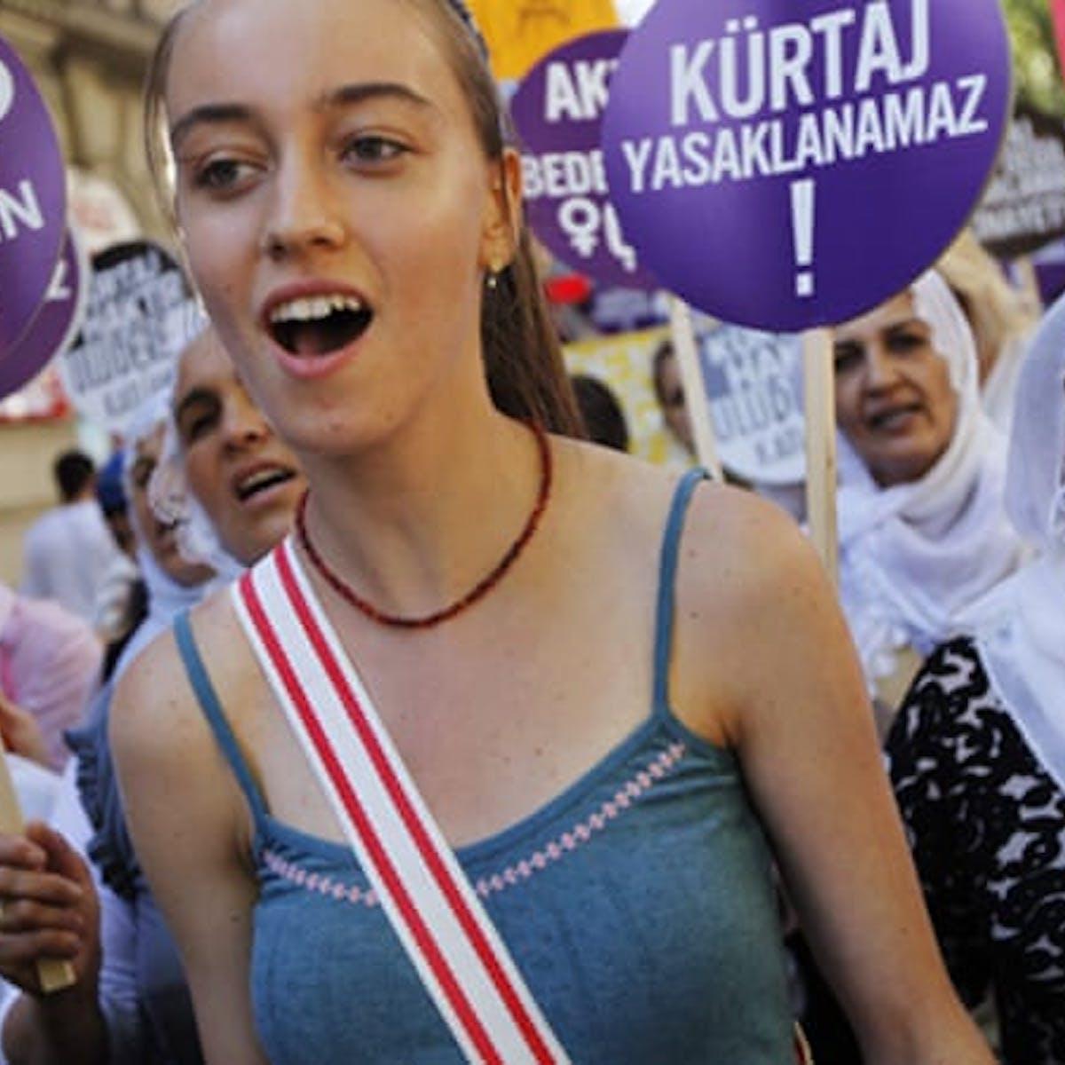 Debate: When abortion is 'haram', women find strategies to claim
