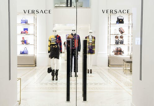 5c4466a9059 Versace acquisition: Michael Kors needed to boost its credibility to make  it in the luxury market