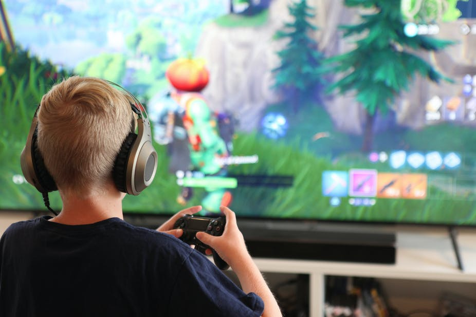 fortnite has over 125 million players worldwide jennie book www shutterstock com - why people should play fortnite