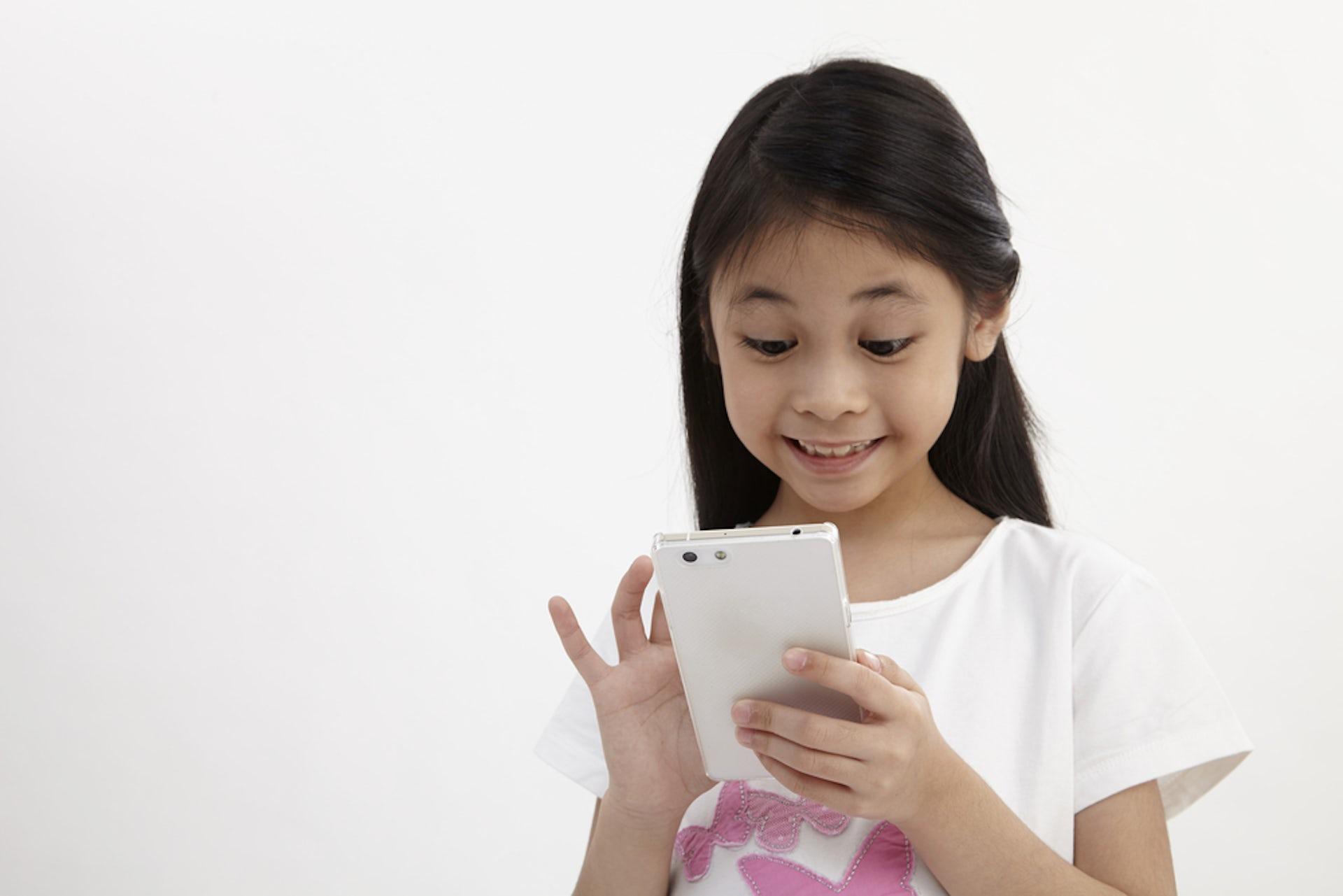 Anak yang punya ponsel kemungkinan besar terlibat dalam _bullying_. Berikut tips pencegahannya
