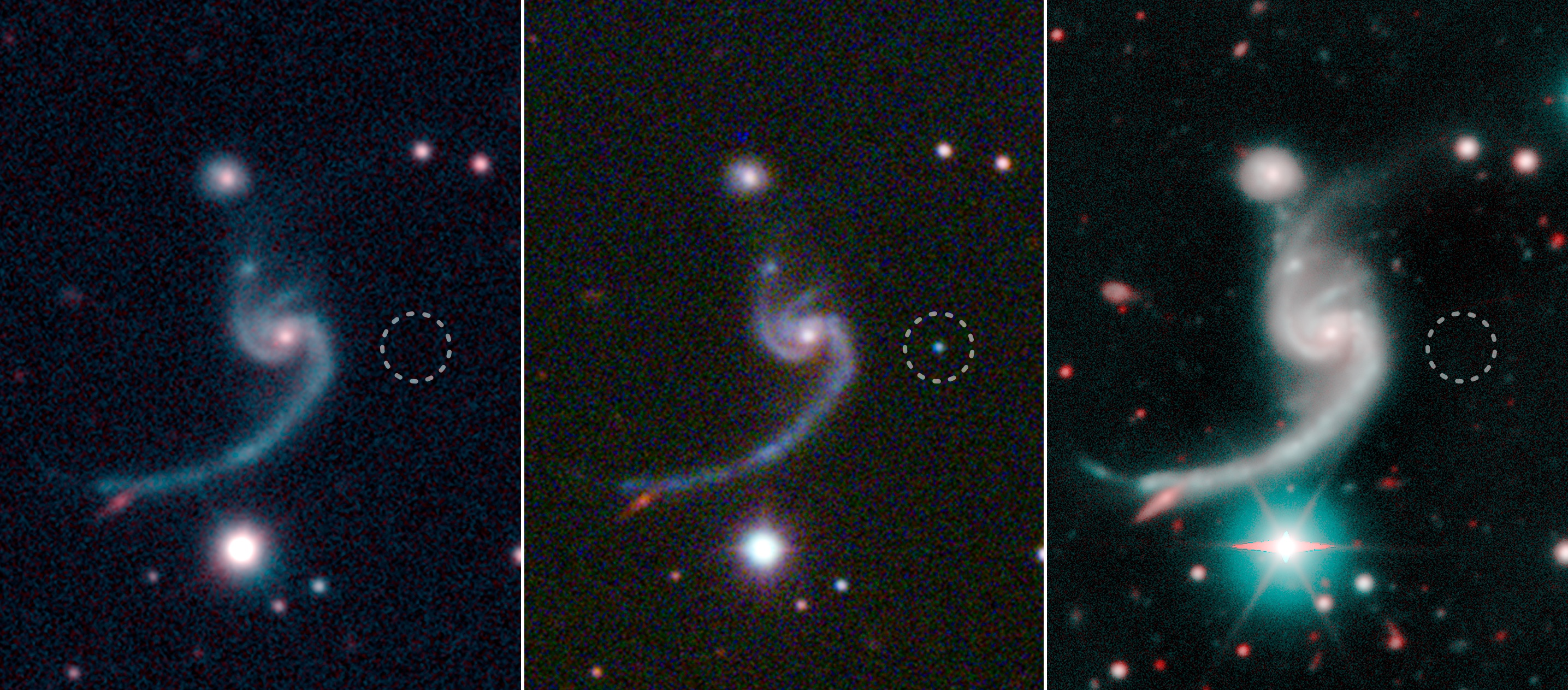 Solving the mystery of the wimpy supernova