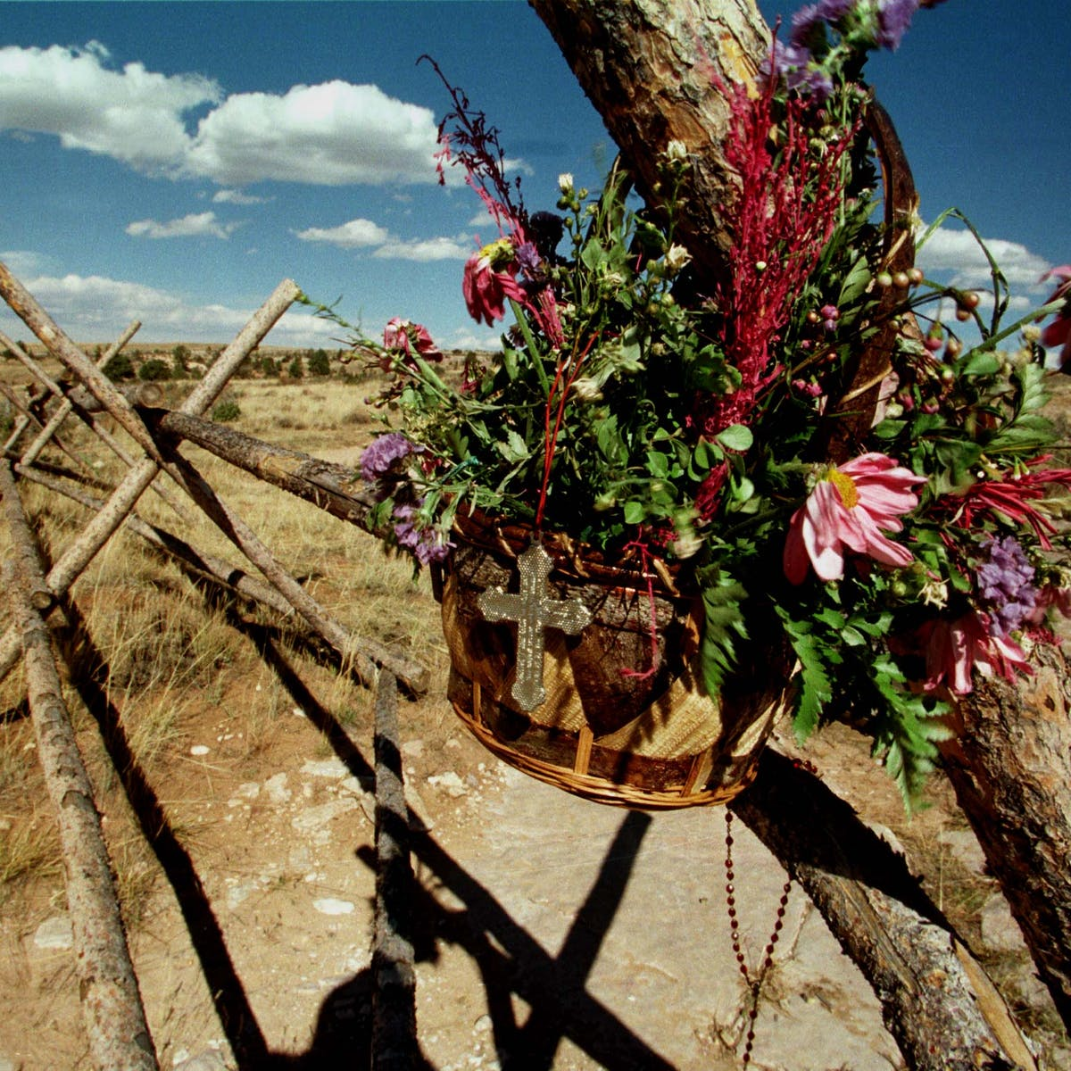 Out of Matthew Shepard's tragic murder, a commitment to