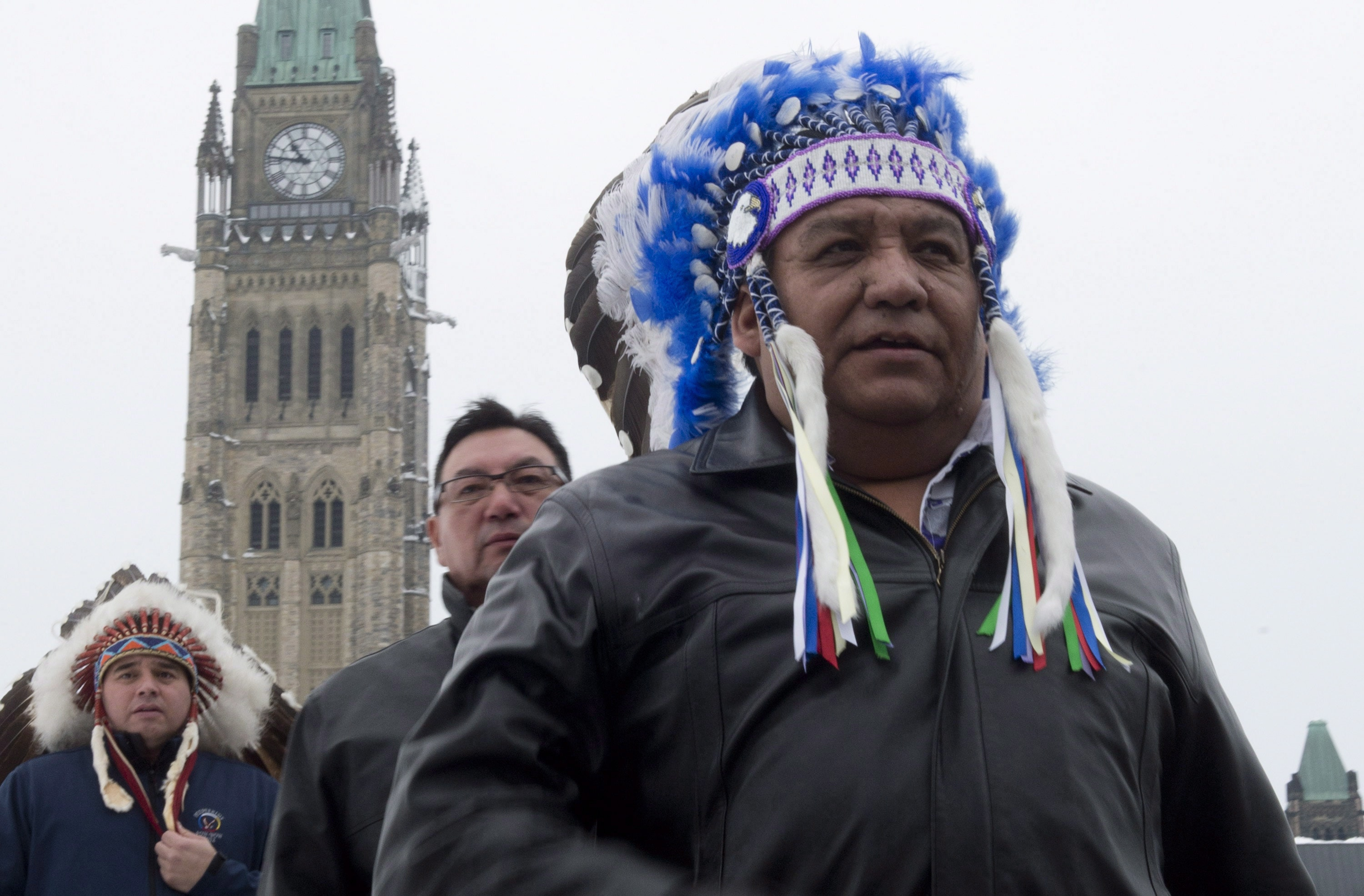 What the Supreme Court ruling means for Indigenous consultation