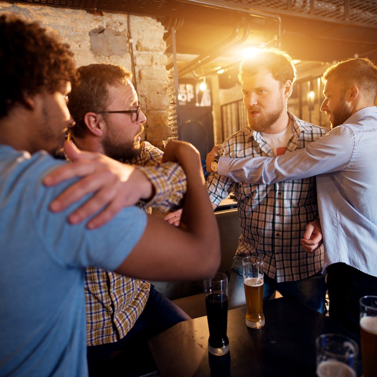 Australian study reveals the dangers of 'toxic masculinity' to men