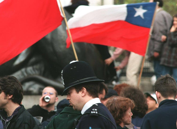 General Pinochet Arrest 20 Years On Here S How It Changed Global Justice