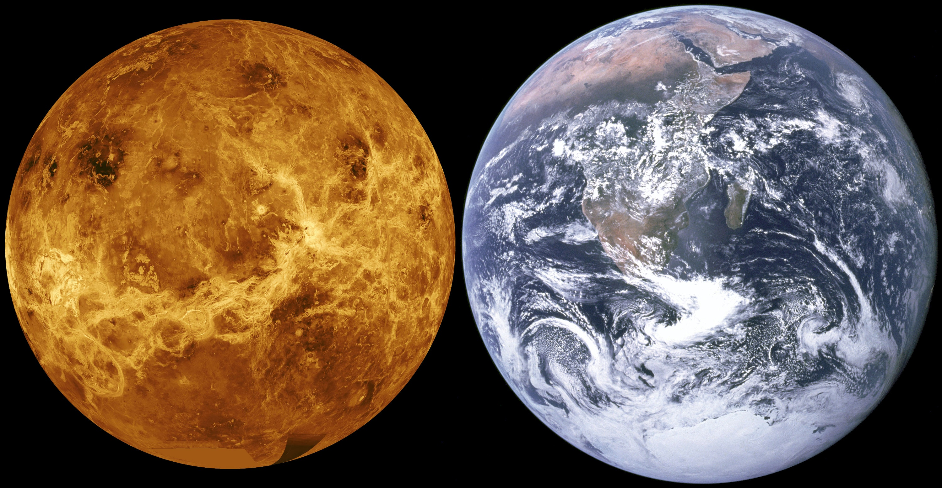 Why Sending Humans to Venus Is a Brilliant Idea