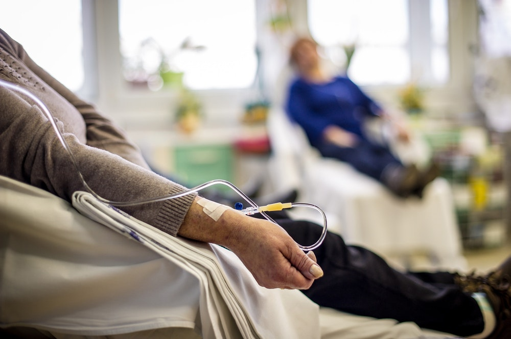 New blood test could spare cancer patients from needless chemotherapy after surgery
