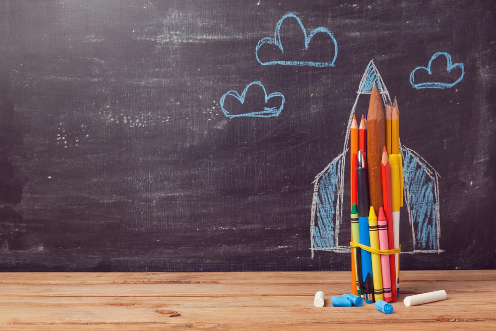 Evolusi konsep pengajaran menjadi pendidikan di Indonesia