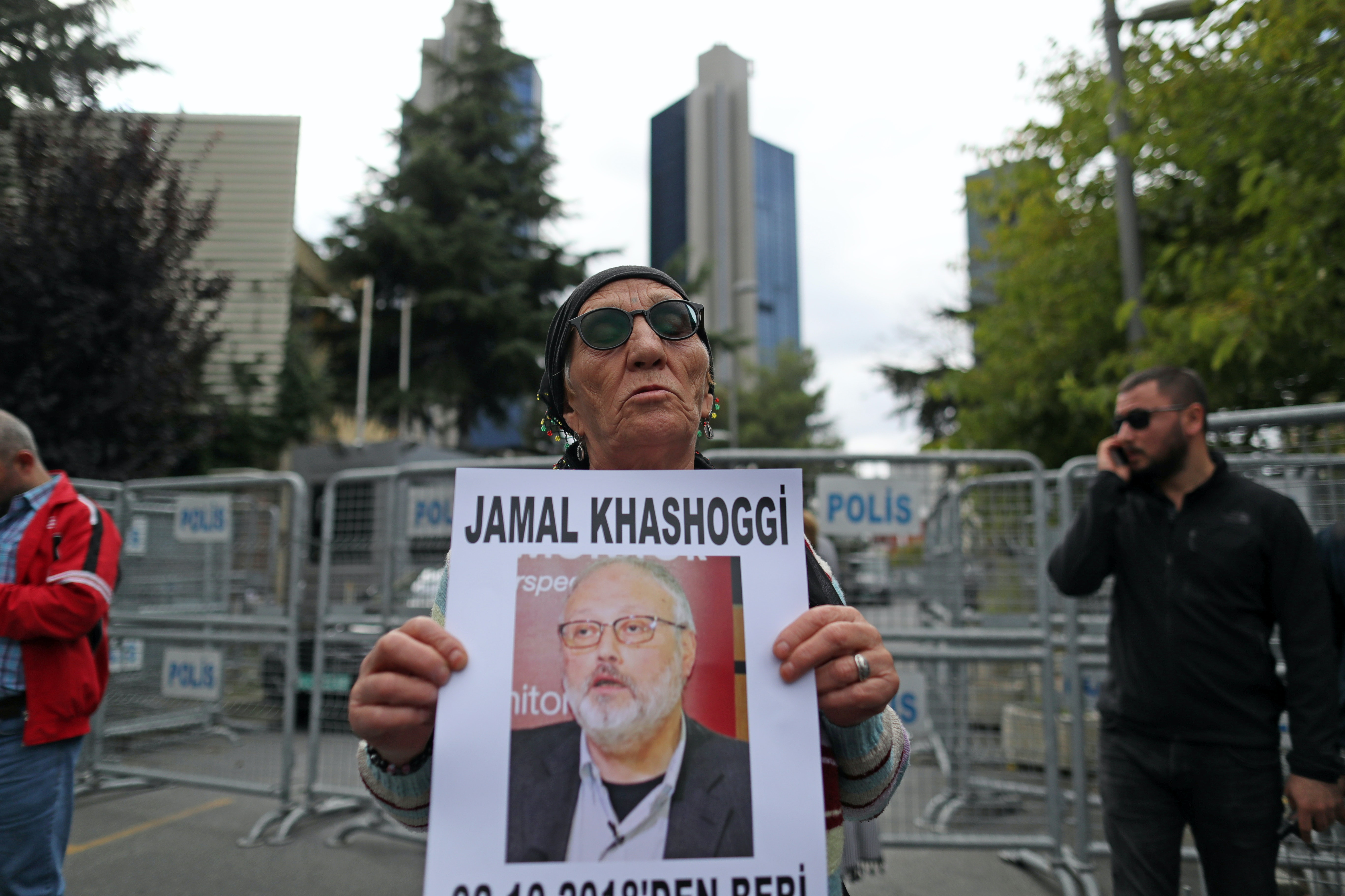 Jamal Khashoggi disappearance a defining moment for Saudi Arabia's relations with the West