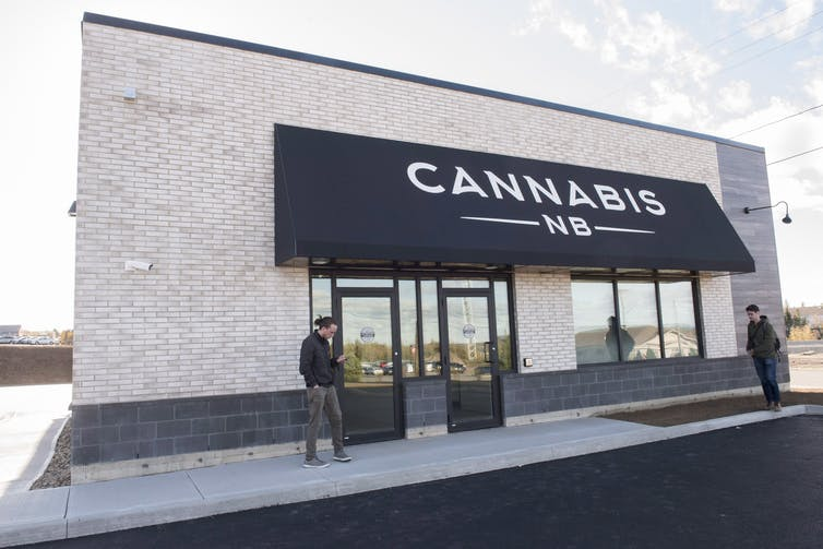 Legal cannabis vs  black market: Can it compete?