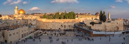 Moving the Australian embassy to Jerusalem makes sense: here's why