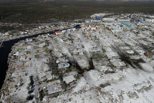Government-funded buyouts after disasters are slow and