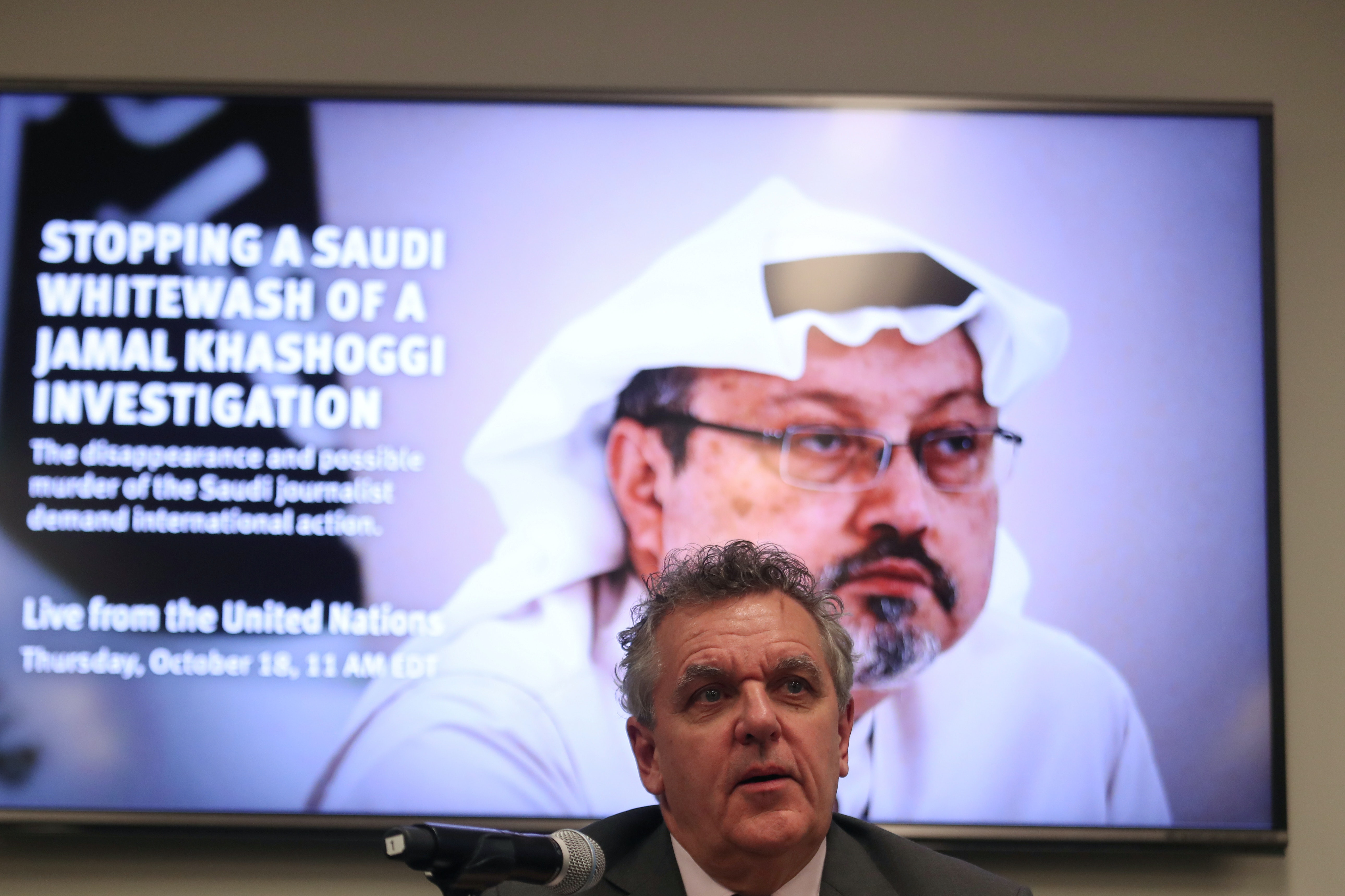 Jamal Khashoggi: Casualty of the Trump administration's disregard for democracy and civil rights in the Middle East?