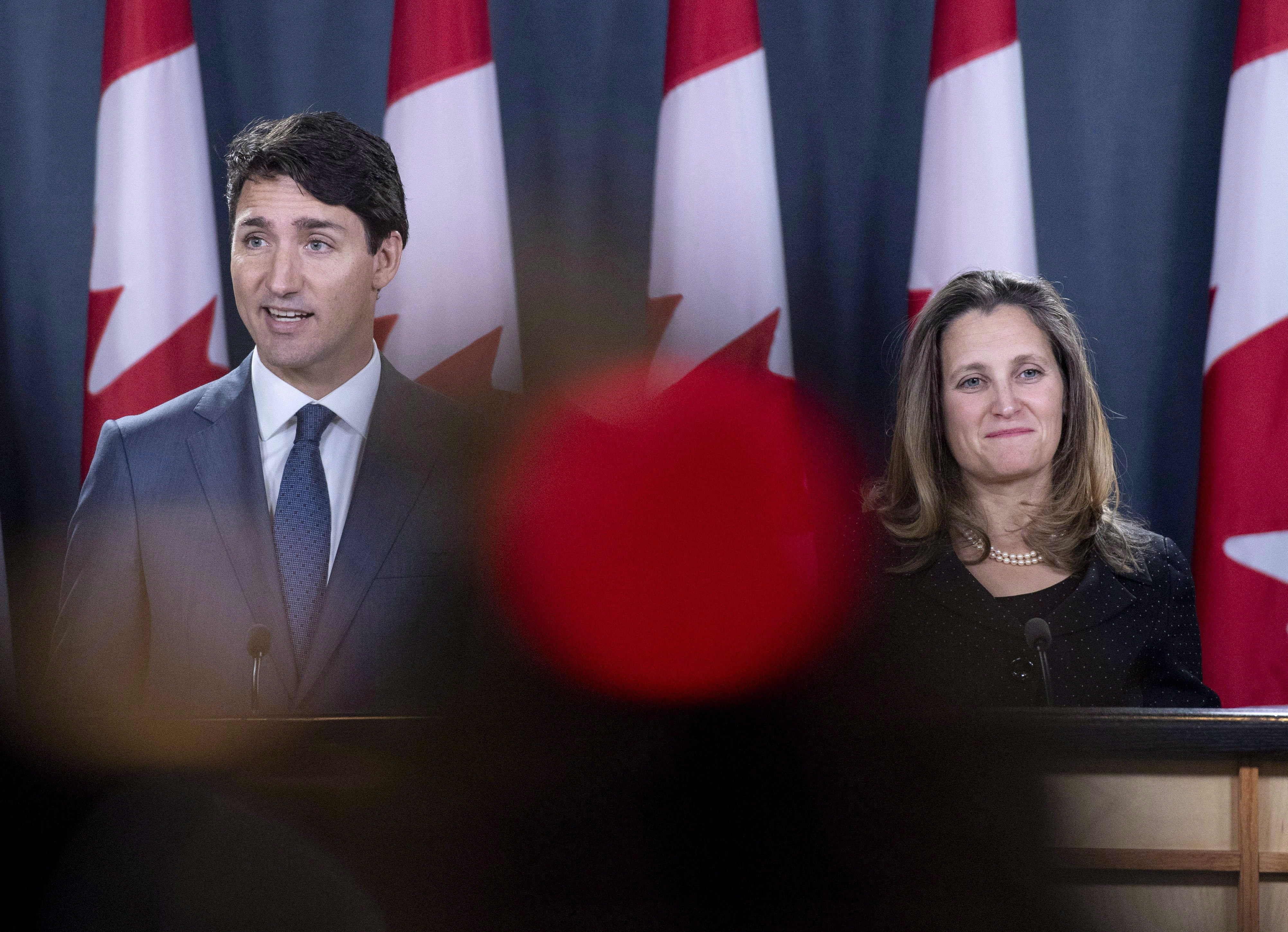 How the new USMCA strengthens Canada in future trade deals