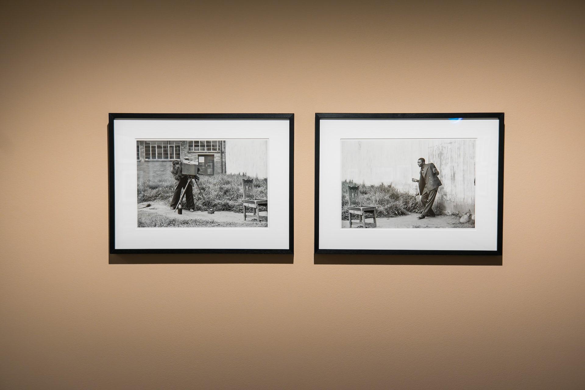 David Goldblatt's kind, calm photographs of South Africa exist in a morality minefield