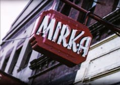 How Mirka and Georges Mora fled the Holocaust and created bohemia across the world