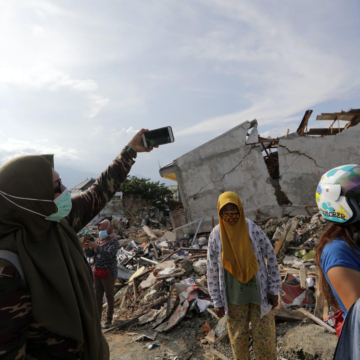 Mengapa Daerah Rawan Bencana Di Semarang Dan Aceh Tetap Dihuni Penduduk
