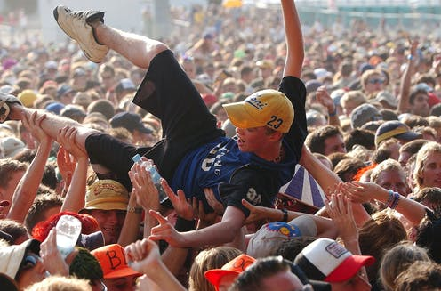 9b04b64bd New research shines light on sexual violence at Australian music festivals