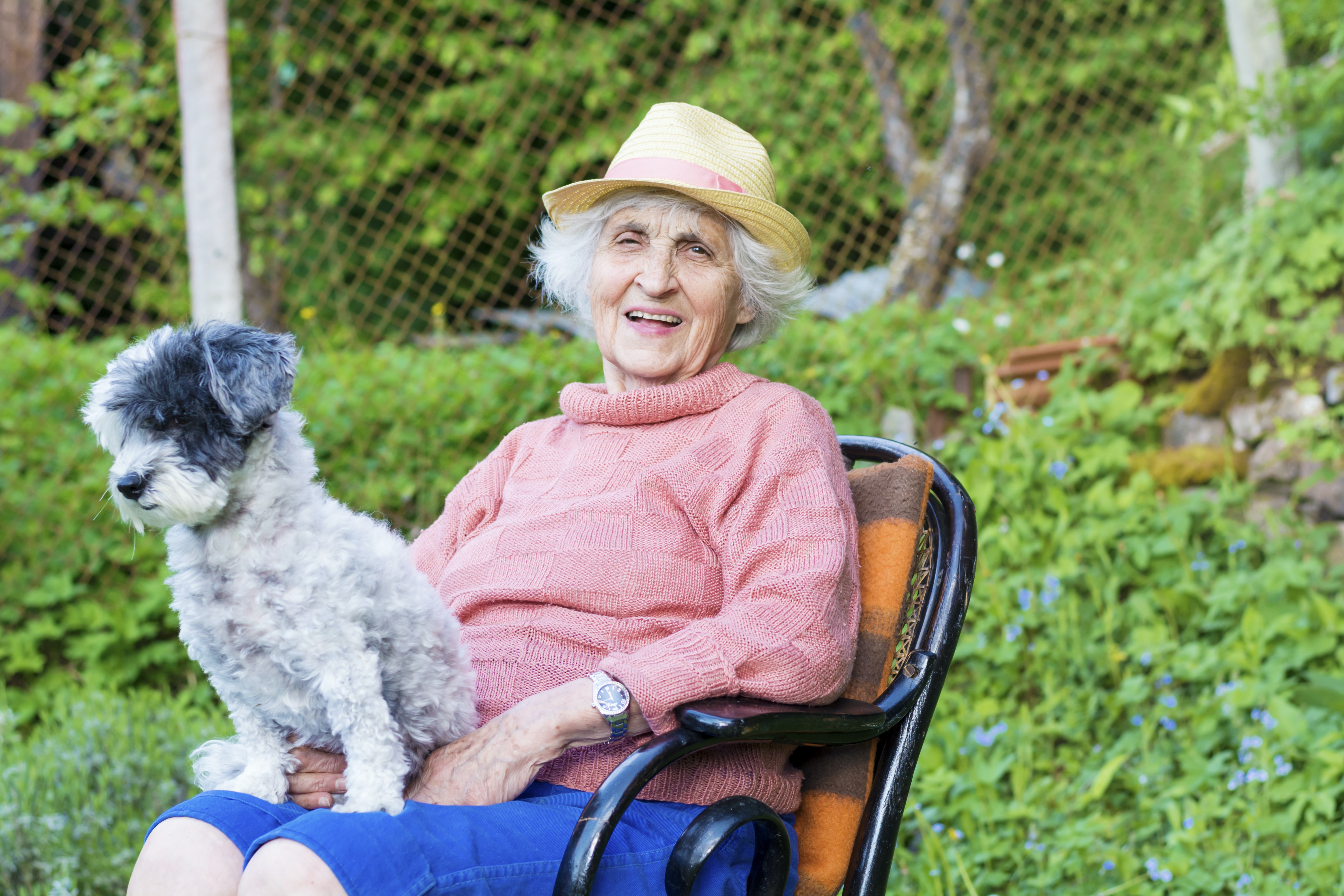 What is 'quality' in aged care? Here's what studies say - file 20181023 169810 1gq5nii.jpg?ixlib=rb 1.1