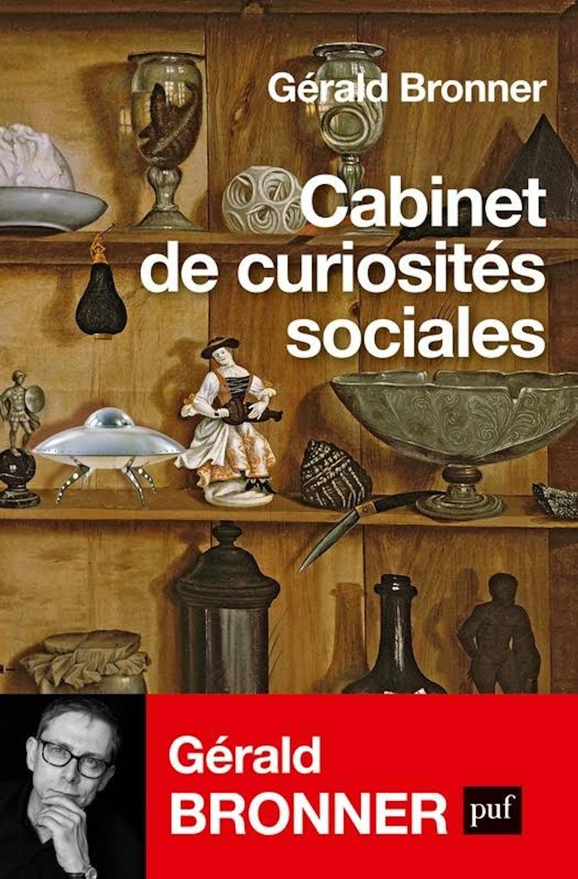 """Cabinet of Social Curiosities"""