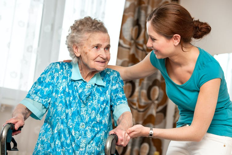 Want to improve care in nursing homes? Mandate minimum staffing levels
