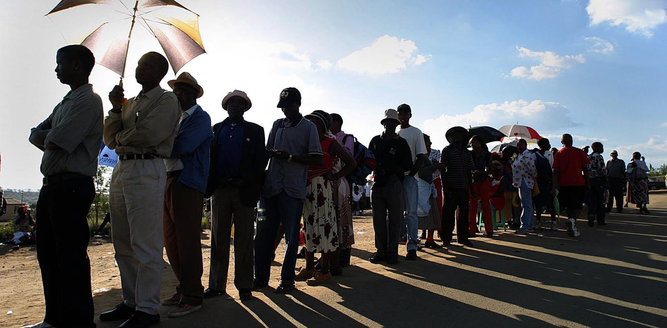 South African voters are moving beyond party loyalty: they want delivery