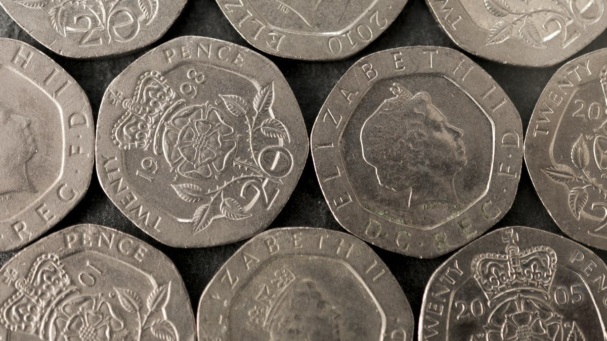 Ten Things You Didn T Know About The 20p Coin