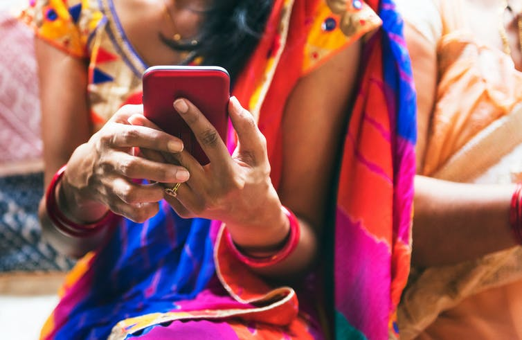#MeToo Has Arrived in India, and it's Changing How Technology is Used to Fight Injustice