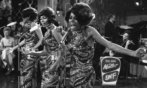 The soundtrack of the Sixties demanded respect, justice and equality