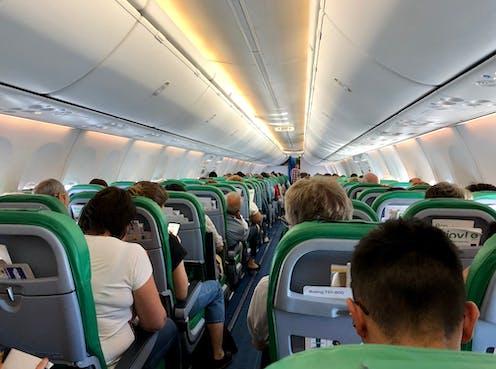 Mengapa Tiket Pesawat Anda Lebih Mahal Daripada Penumpang