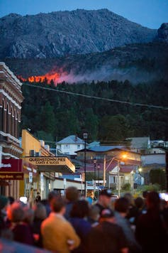 The Uncomformity festival embraces the power and peculiarity of Tasmania's wild west