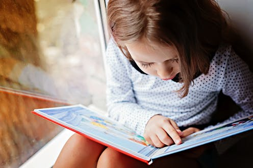 Theres Simple Way To Help Kids Learn >> There S A Reason Your Child Wants To Read The Same Book Over And