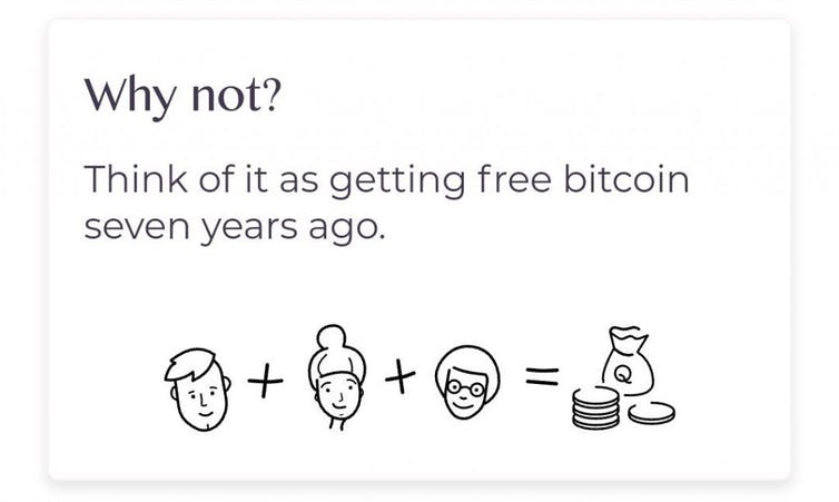 Initiative Q is not the new Bitcoin, but here's why the idea has value