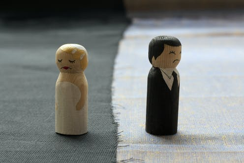 No-fault divorce or no reason at all – how divorce law is changing