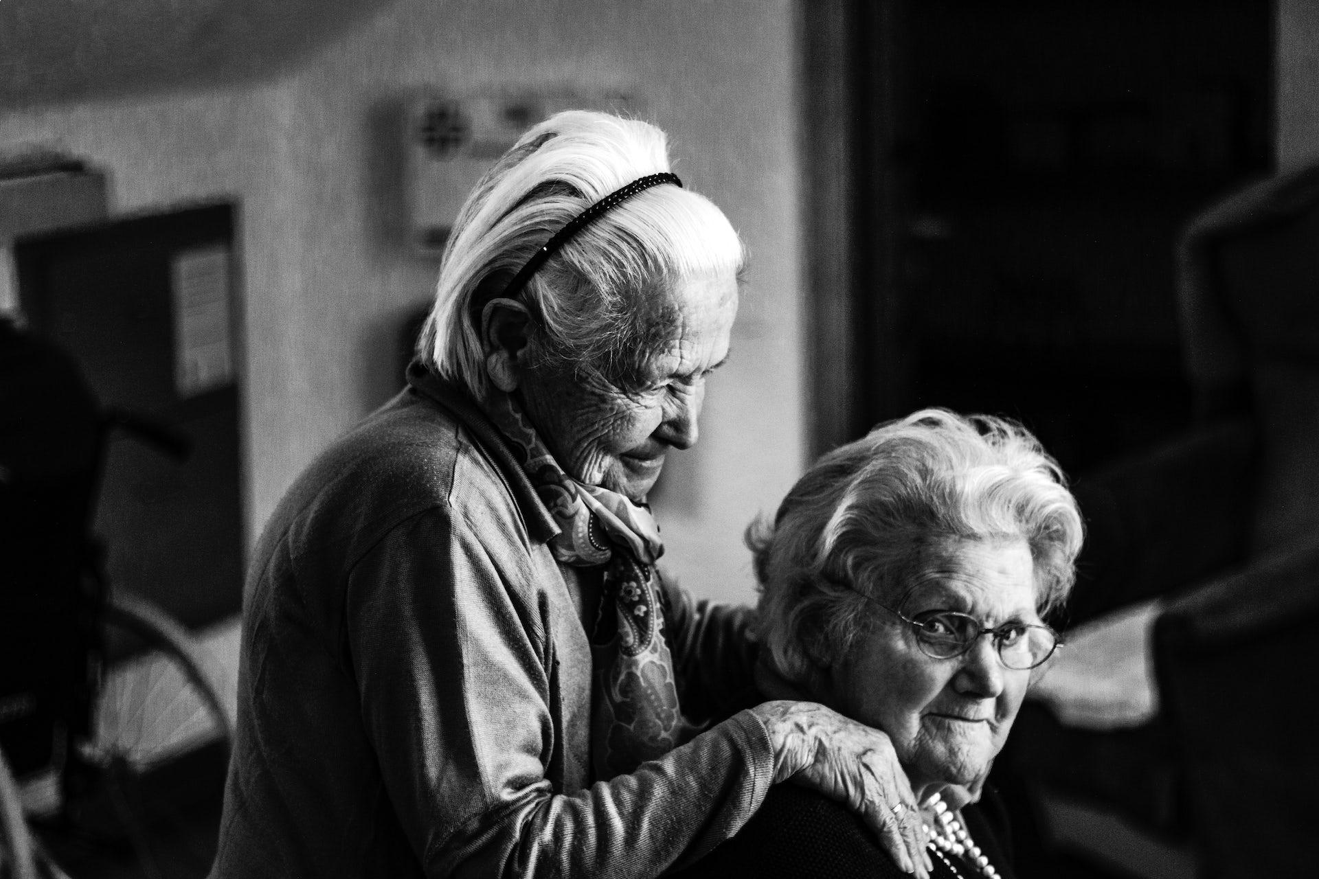 L'entraînement cérébral pour améliorer la santé des séniors