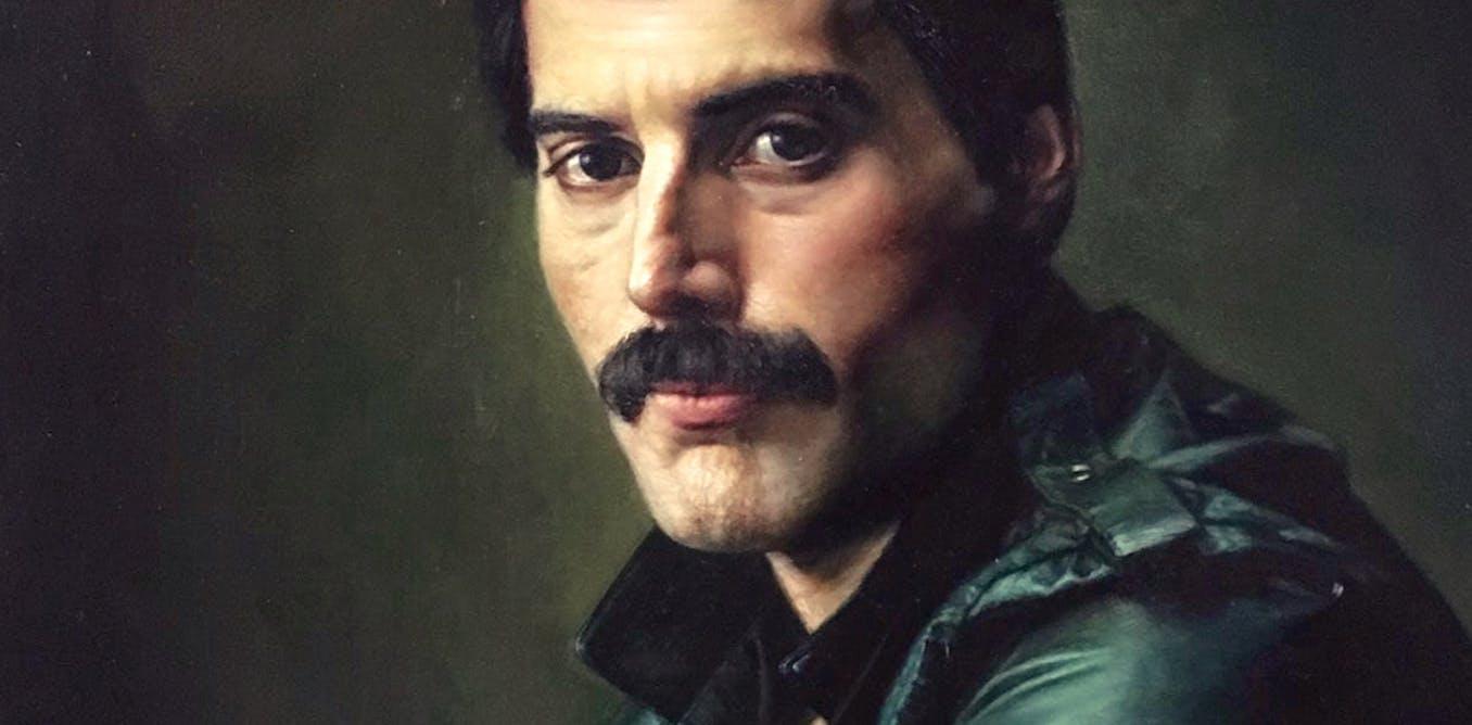 Freddie Mercury's family faith: The ancient religion of
