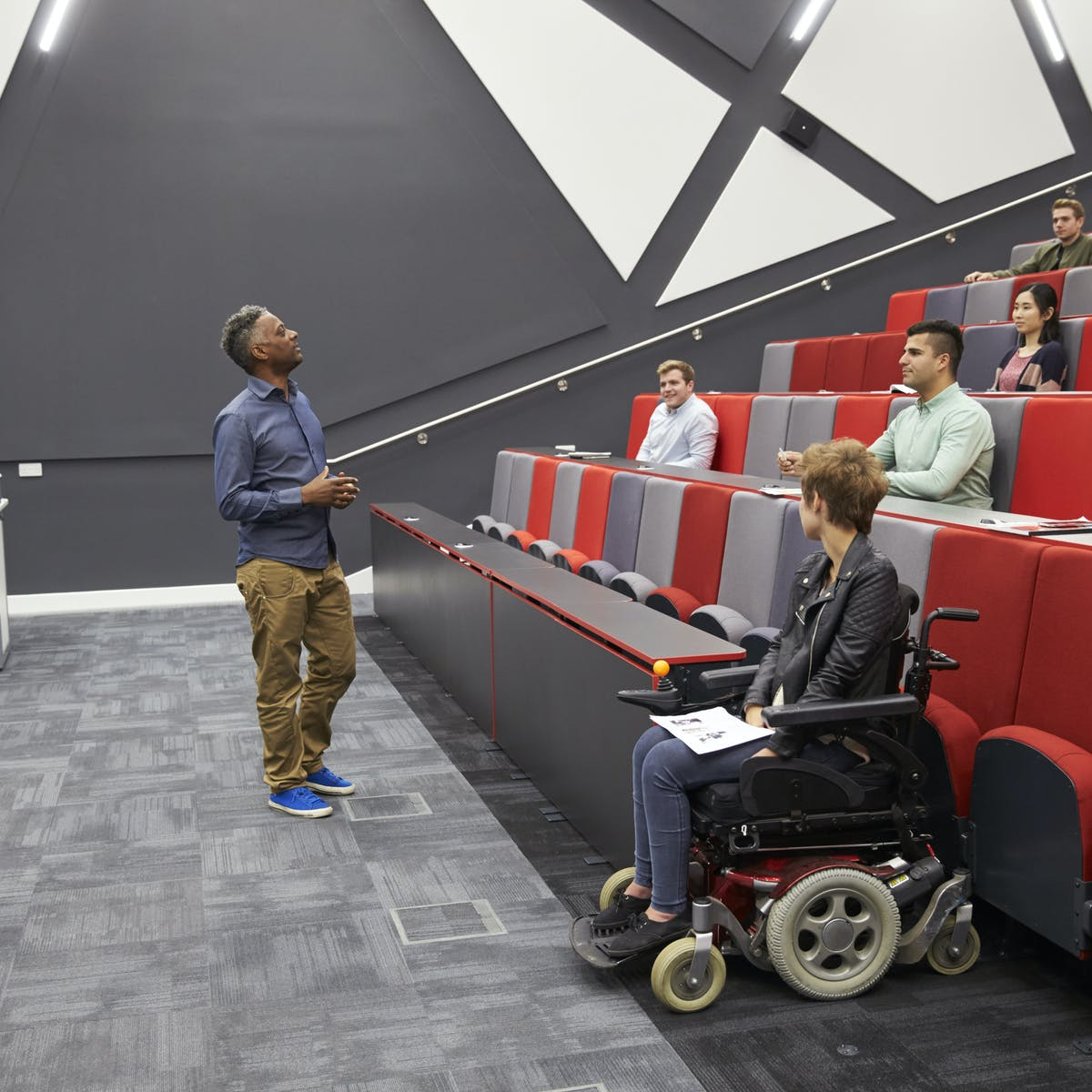 Lack Of College Disability Information >> College Students With Disabilities Are Too Often Excluded