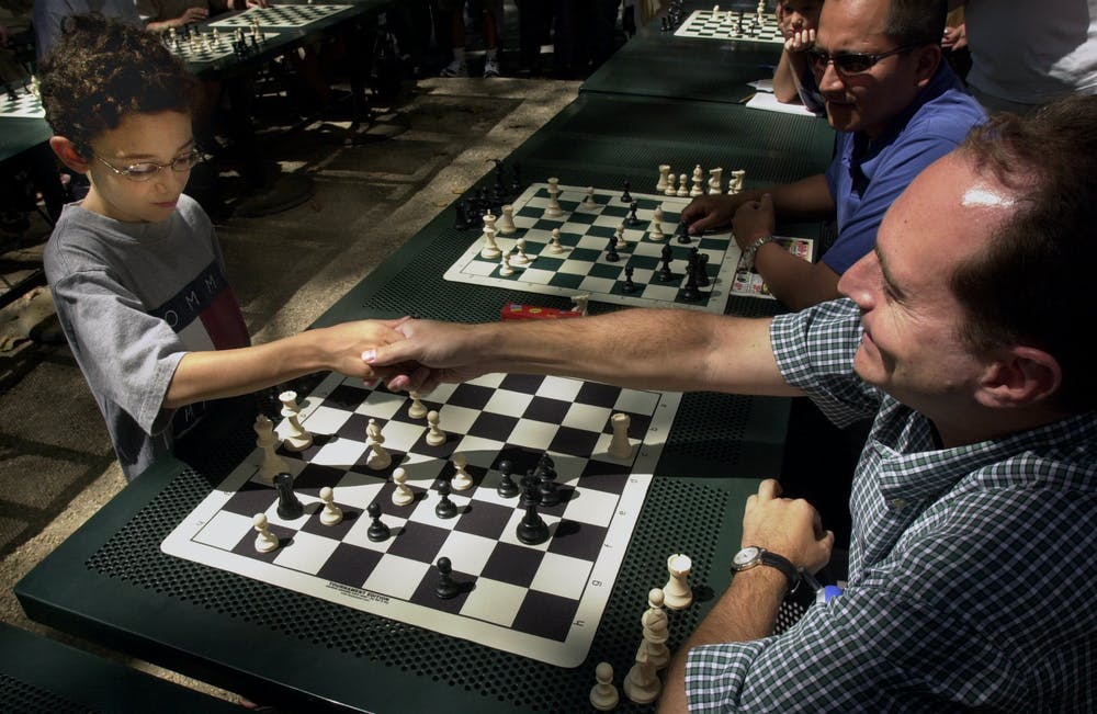 5 things to know about Fabiano Caruana and his quest to