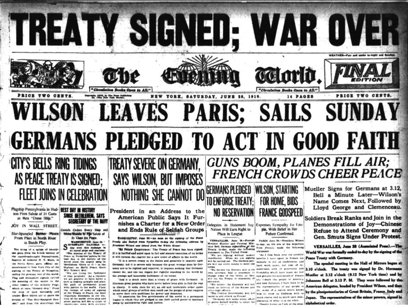 why was france to blame for ww1