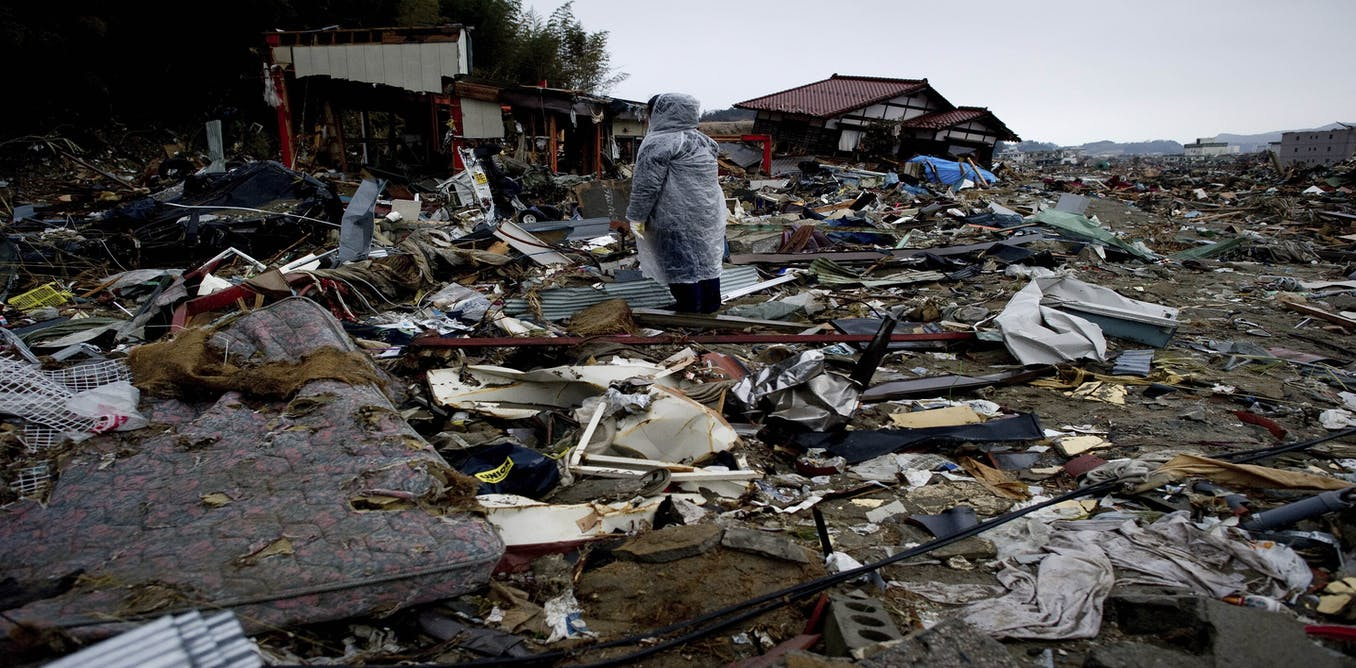 Natural Disasters In Africa