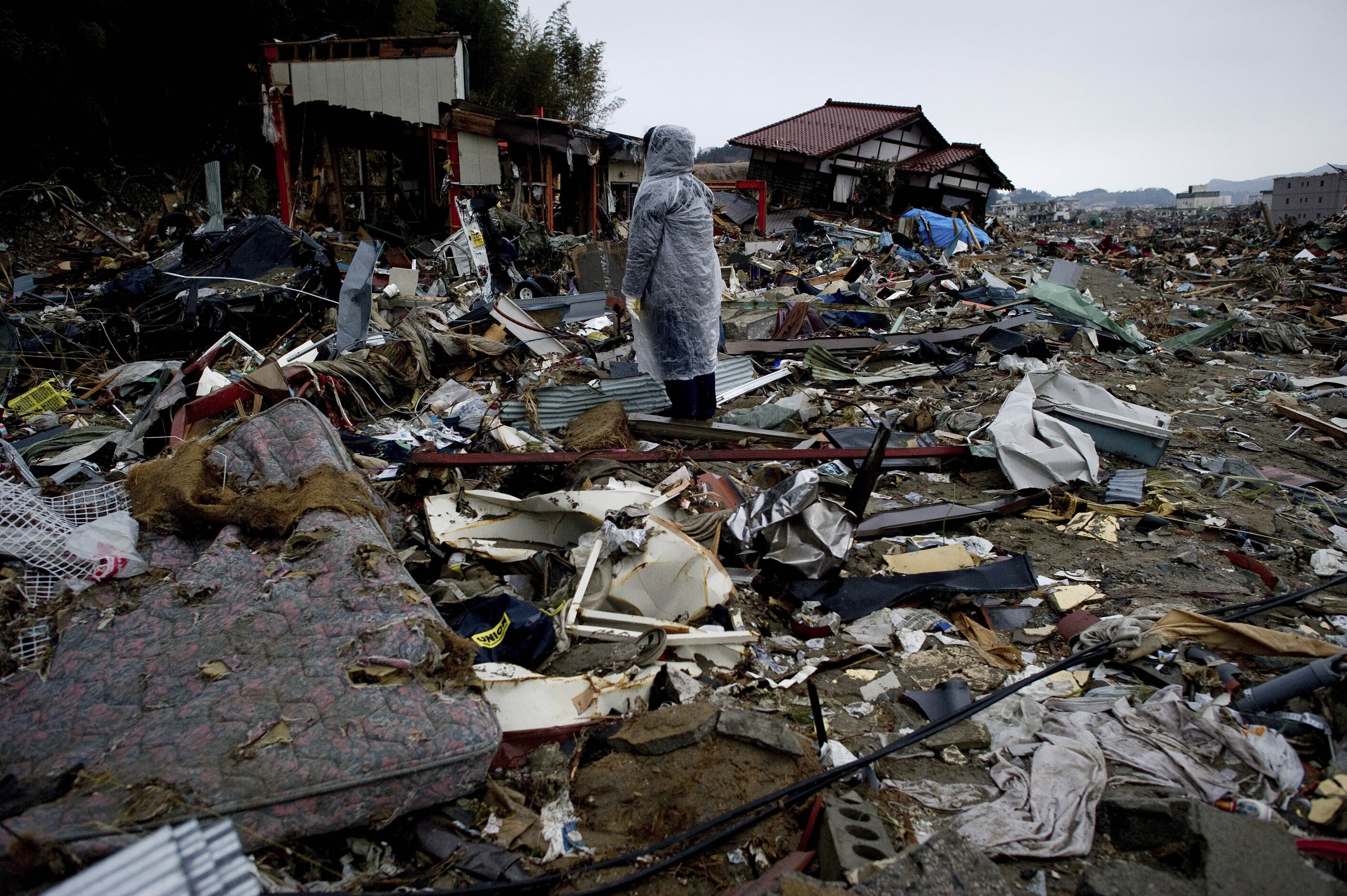 tsunami disaster implication on economy Tsunami's economic impact is tempered  but the sheer scale of dealing with the human tragedy itself could have its own effect on those economies, and other economic costs could also begin .