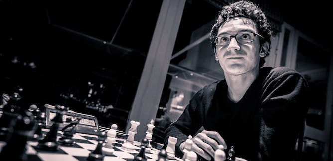 World Chess Championship – News, Research and Analysis – The