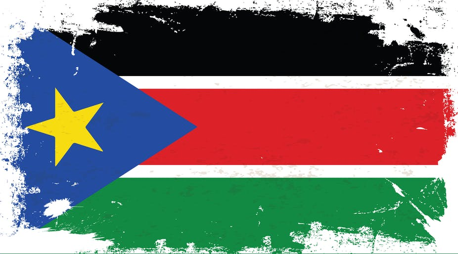 Why South Sudan faces collapse if peace pact fails -- again