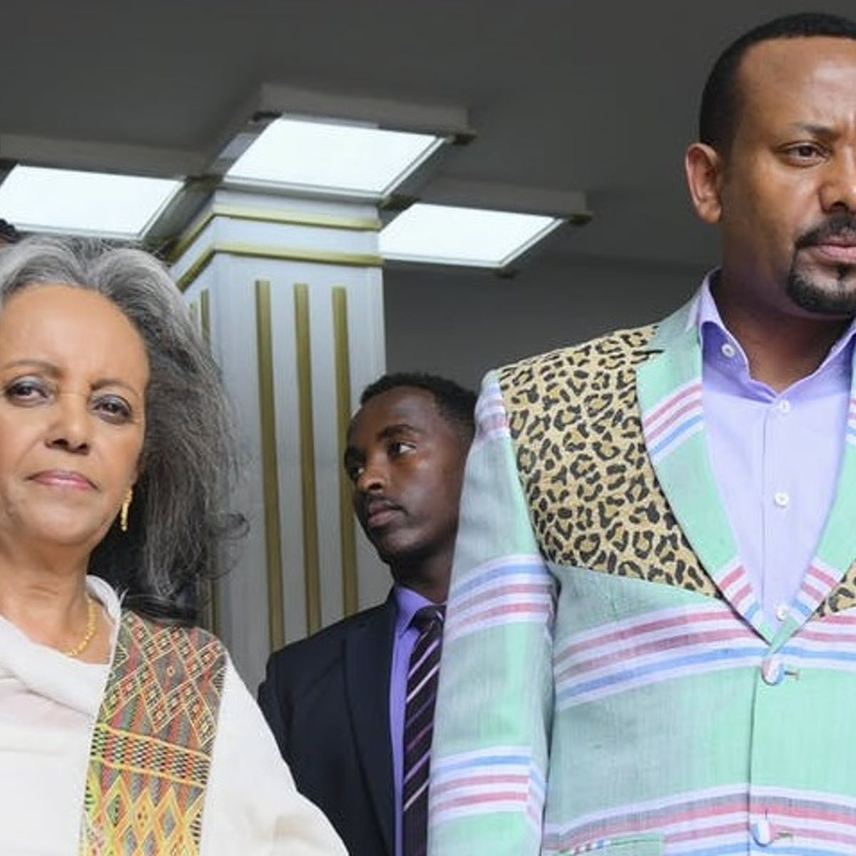 How Ethiopia S Progressive Premier Is Levelling The Gender Playing Field
