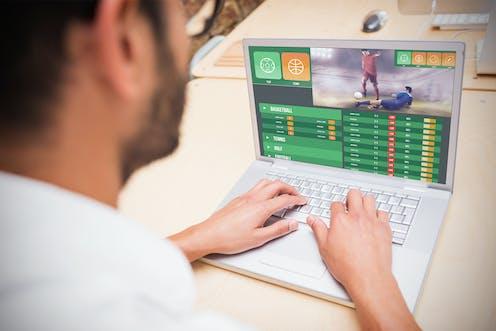 a dangerous form of gambling luring in vulnerable Australians