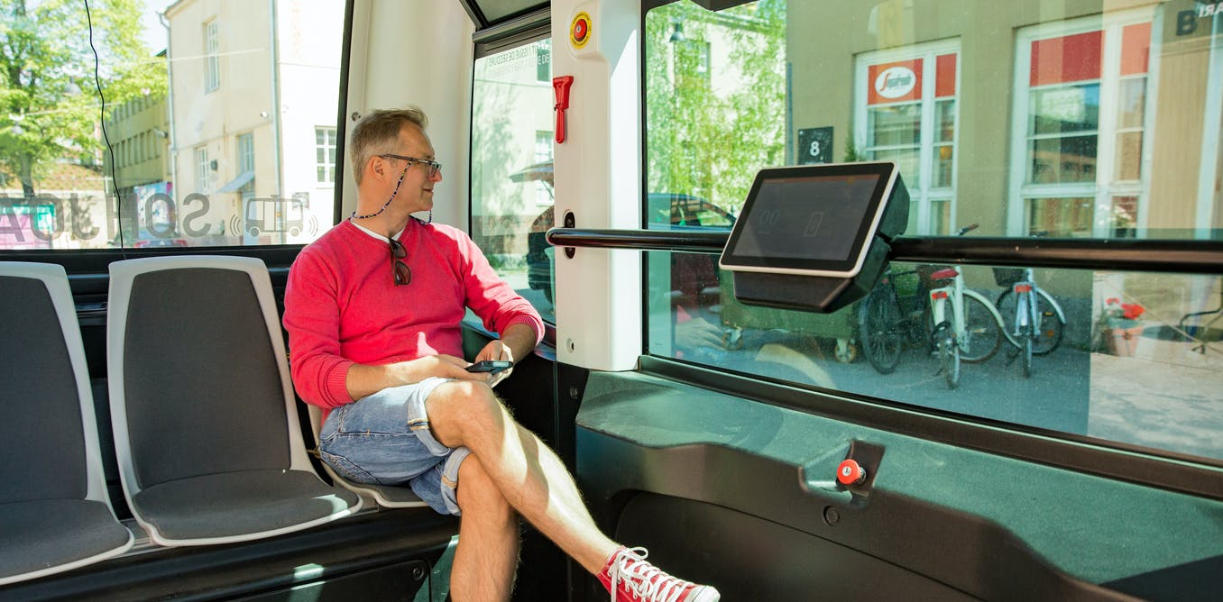 For Mobility as a Service (MaaS) to solve our transport woes, some